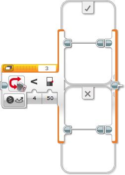 Switch EV3
